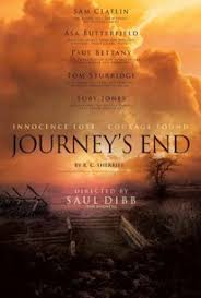 journey u0027s end 2018 rotten tomatoes