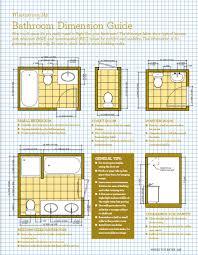 top bathroom dimensions home decor color trends fresh to bathroom
