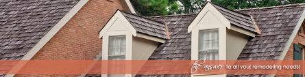 False Dormer Chicago Home Remodeling Home Renovation Chicago General