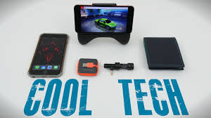 Cool Gadget Gifts Cool Tech Gifts Episode 1 Youtube