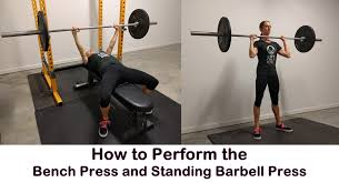 How To Bench More Weight Articles Nia Shanks