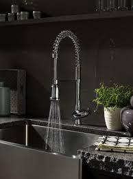 industrial faucet kitchen faucet design iron industrial style kitchen faucet wall mount