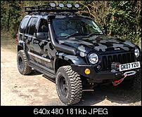 jeep liberty fender flare jeep liberty pictures images photos carvet info