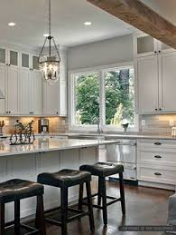 modern white marble glass kitchen backsplash tile mixed with a