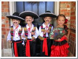 Mariachi Halloween Costumes Steece U0027s Pieces Steece Mariachi Band 2011