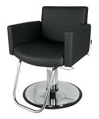 Reclining Salon Chairs White Salon Chair Hair Styling Chairs Wholesale Reclining Dlabiura