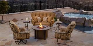 Solaris Designs Patio Furniture Yard Patio And Fireplace I Outdoor Furniture Decor And More