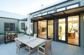 ag modern farmhouse back patio insignia pinterest modern