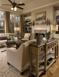 Sofa Table With Stools 27 Best Styling A Sofa Table Images On Pinterest Living Room