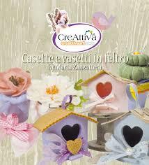 Come Costruire Una Casetta Per Conigli by Cartamodello Gratis Casetta Uccellini Feltro Pannolenci
