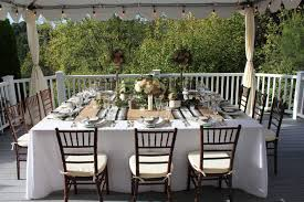 Decoration Taste Private Events Tlb Events