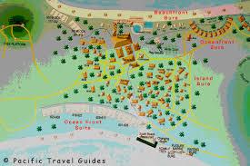 fiji resort map pictures of mana island resort fiji islands