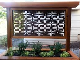Privacy Screens Best 25 Outdoor Privacy Panels Ideas On Pinterest Patio Privacy