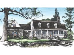 garrison house plans garrison colonial home plan 128d 0004 house plans and more