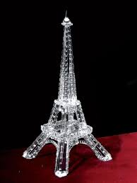 Eiffel Tower Decorations Eiffel Tower Sculpture For Living Room Decor