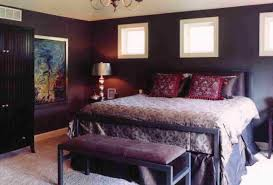 Mirrored Bedroom Bench Bedroom Creative Plum Colored Bedroom Decoration Using