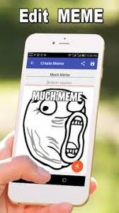 Create A Meme Free - meme generator create funny memes apk download free