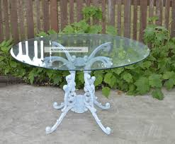 Patio Table Glass Top Furniture Captivating Woodard Furniture For Patio Furniture Ideas
