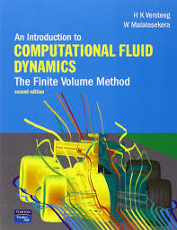 an introduction to computational fluid dynamics the finite volume