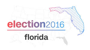 Florida Election Map by Florida Election Results 2016