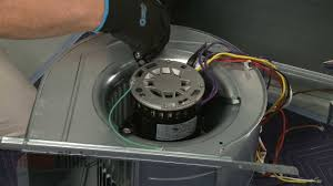 ac fan motor replacement cost lennox furnace blower motor replacement lx7920 youtube