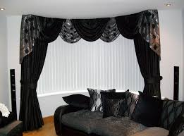 Fishtail Swag Curtains Endearing Swag Curtains Images Decorating With Swag Curtains