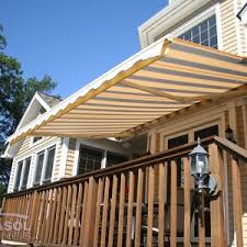 Bailey Awnings Best Awning Company