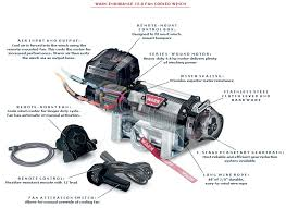 warn endurance 12 0 winch information and reviews