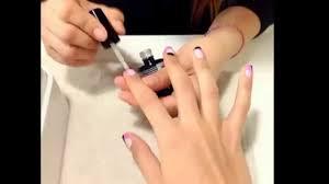 jessica nails mexico geleration art youtube