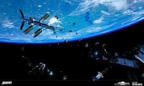 unreal engine 4 game wallpapers adr1ft becomes oculus launch title