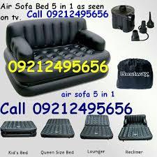 5 in 1 air sofa bed homeshop18 hawa wala sofa discount bazaar call 09716585310 supplier