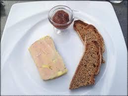 cuisine du donjon foie gras maison photo de la table du donjon oingt tripadvisor