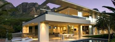 luxury modern mansion floor plans 3d california style modern