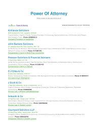 power of attorney bizhouse uk pdf pdf archive