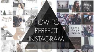 theme ideas for instagram tumblr how to make your instagram theme perfect aesthetic apps youtube