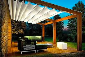 Foldable Awning Best Retractable Awning Ideas For Outdoor Deck U0026 Patios