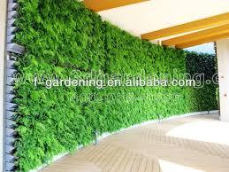 garden wall planters plastic home design