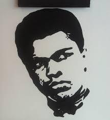 tableau portrait noir et blanc tableaux celeb u0027paint