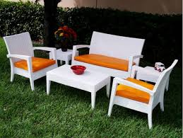 Wicker Patio Conversation Sets 7 Stylish Patio Conversation Sets For Any Garden Cute Furniture