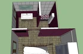 chambre avec salle d eau attractive chambre parentale avec salle de bain et dressing 5