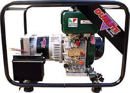 dunlite generators diesel portable generators