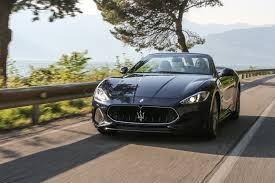 maserati price 2008 car reviews independent road tests by car magazine