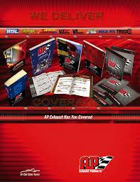 aphdc hd exhaust catalog documents