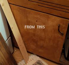 Ugly Kitchen Cabinets Refinish Ugly Maple Cubboards Hometalk