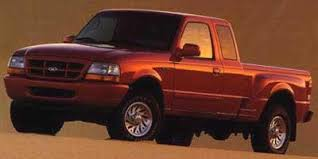 1998 ford ranger supercab flareside splash expert reviews pricing