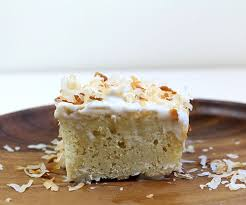 coconut tres leches cake dairy free bake for your life