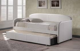 bedroom metal daybed with trundle and mattresses full daybed