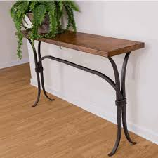 Iron Console Table Console Tables