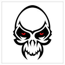 lipby blogs 2011 great skull design