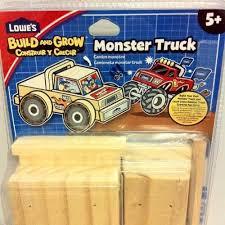 amazon build grow monster truck toys u0026 games